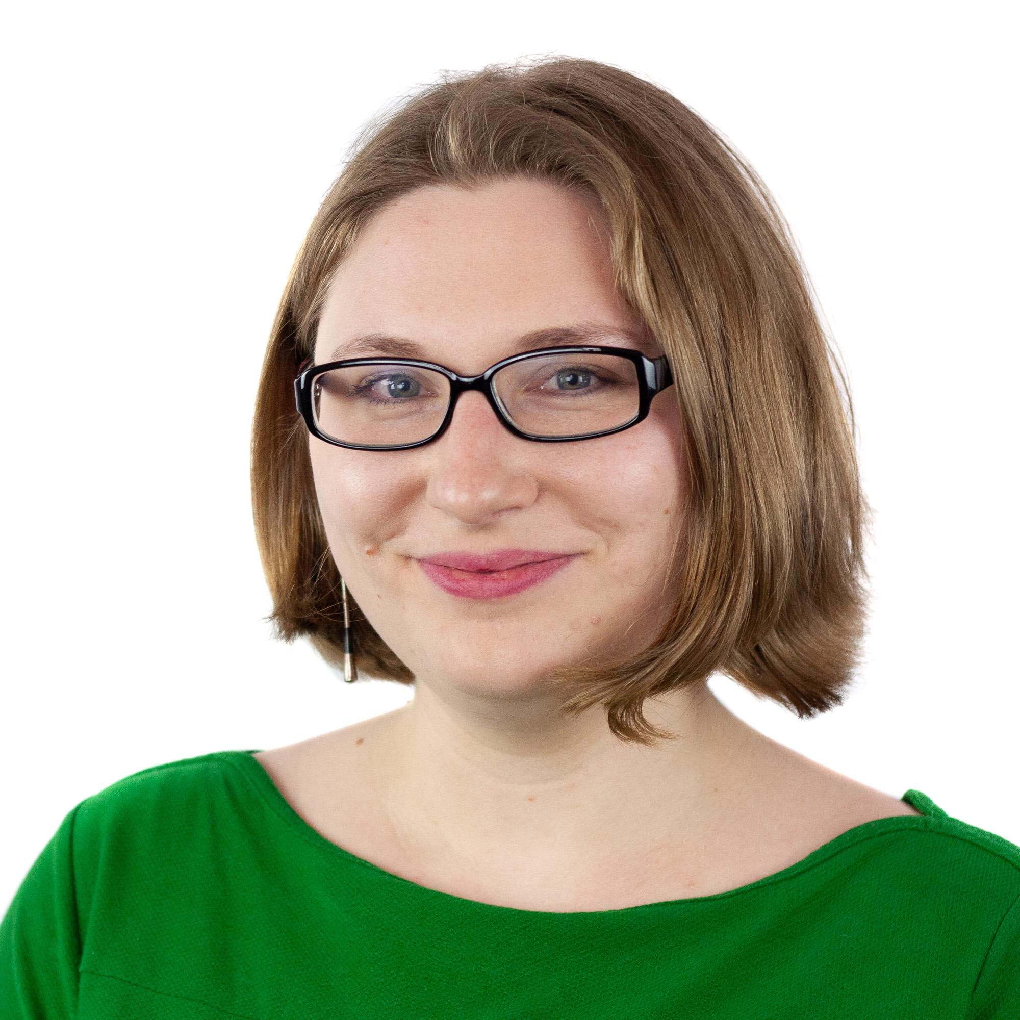 Anna Maringer